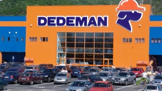 Imperiul Dedeman se extinde