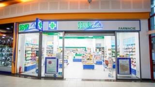 Farmaciile Sensiblu și Punkt își schimbă proprietarul