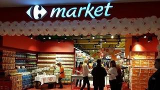 Auchan, Carrefour și Cora, amendați cu 18,8 milioane euro!