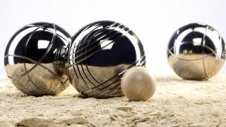 Concurs inedit! Open de Petanque pe plaja din Vama Veche!