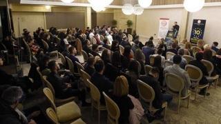 """Concursul """"10 pentru Bruxelles"""", la a treia ediție! 100 de tineri, în cursă"""