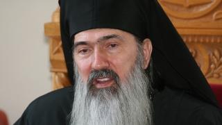Arhiepiscopul Tomisului, IPS Teodosie, urmărit penal într-un nou dosar