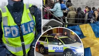 Condamnări în Suedia pentru atacuri antisemite