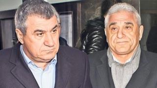 Fraţii Becali şi judecătoarea Geanina Terceanu, condamnaţi definitiv la închisoare