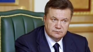 15 ani de închisoare pentru înaltă trădare pentru fostul președinte al Ucrainei