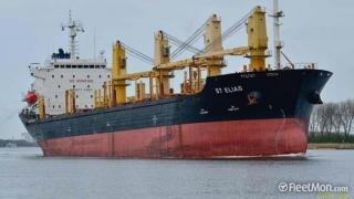 Ce se întâmplă la bordul St. Elias este inuman! Ce fac marinarii