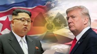 Insulte și amenințări! Kim Jong-un, nemulțumit de discursul liderului SUA