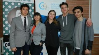 Asociația Elevilor din Constanța are o nouă conducere