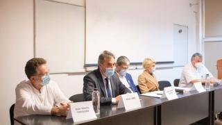 Proiect cu fonduri europene, în valoare de 23,9 milioane lei la Spitalul Județean Constanța