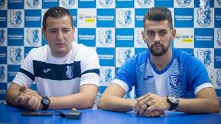 FC Farul va înfrunta Rapidul, în Regie