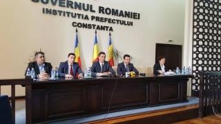 S-a suplimentat numărul curselor între Năvodari și Constanța