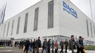 """Conflict de muncă la """"Dacia"""". Ce nemulțumiri au salariații"""
