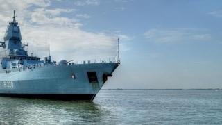 Ucraina acuză Rusia că a capturat trei nave ucrainene în Marea Neagră