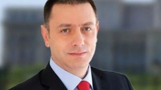 Mihai Fifor, confirmat ca nou lider al senatorilor PSD