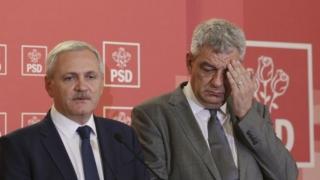 Şedinţă decisivă la PSD. Confruntarea taberelor Tudose - Dragnea