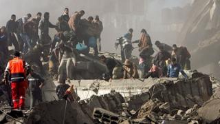 Cel puțin 29 de morți, în urma confruntărilor armate între milițiile rivale din Somalia