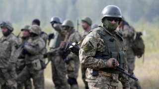 Cel puțin cinci civili au murit în confruntările din estul Ucrainei