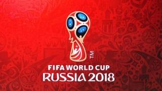 Confruntări de foc în grupa A pentru turneul final din Rusia