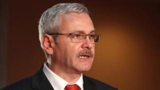Liviu Dragnea cere congres extraordinar în PSD