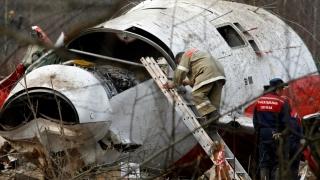 O nouă ipoteză-şoc în cazul tragediei de la Smolensk
