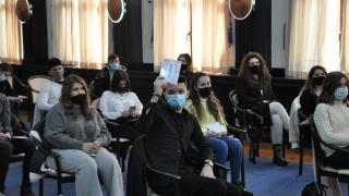 Consiliul Județean al Elevilor Constanța: Eroii pandemiei vor fi răsplătiți!