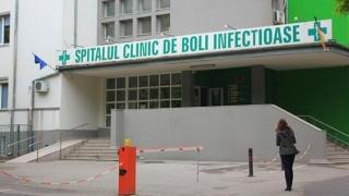 CONSTANȚA! Aproape toți pacienții care au ajuns la spital, INTERNAȚI!