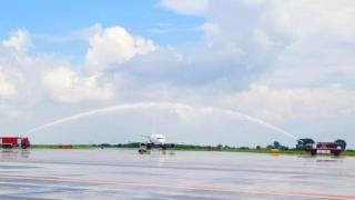 Constanța - Atena - Larnaca, o nouă cursă aeriană