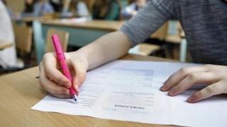 CONSTANȚA! Câți elevi au lipsit la Evaluarea națională?