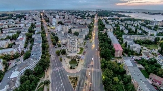 """PNL: """"Constanța, în continuare un oraș fără identitate urbanistică"""""""
