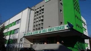 CONSTANȚA! Medicii continuă să spitalizeze acești bolnavi!
