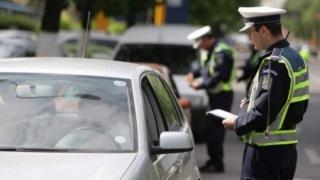 Dosare penale pentru șoferi prinși cu alcoolemie sau fără permis