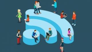 Constanța intră în era noastră. WiFi în toate spațiile publice!