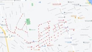 Constanța. Proiect de resistematizare rutieră în zona Delfinariu: aproape 30 străzi vor avea sens unic