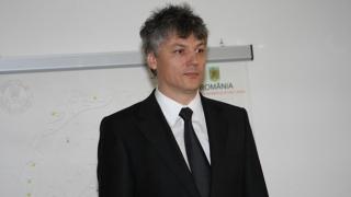 Constănțeanul Tit-Liviu Brăiloiu, membru al Secretariatului Grupului mixt de control parlamentar asupra Europol