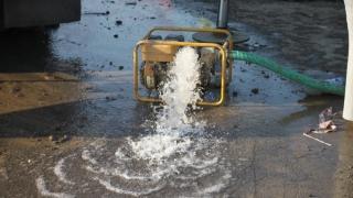 Fără apă în Eforie Sud! Vezi unde