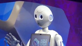 Constănțeni la Forumul Mondial al Științei