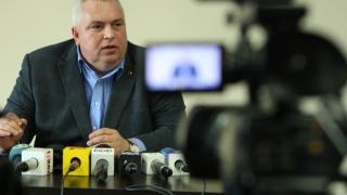 Constantinescu a cerut schimbarea regimului de detenție