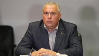 Dosar penal clasat pentru Nicușor Constantinescu