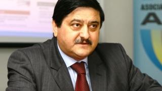 Constantin Niță, fost ministru al Energiei, audiat la DNA