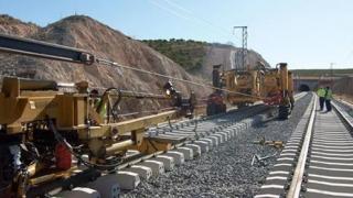 O nouă cale ferată care să conecteze Ungaria, Serbia şi România, în următorii 10 ani