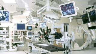Începe construirea a cel puţin două spitale regionale
