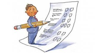 EDUCAȚIE! Consultare prin intermediul unui chestionar online