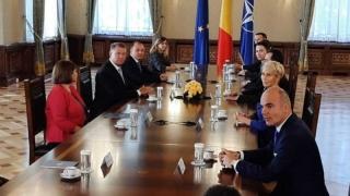 Iohannis va anunța cel mai târziu marți numele premierului. Din PNL
