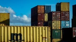 Container cu mobilier, încărcat cu peste 412.000 pachete ţigări de contrabandă