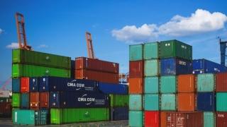 Prețurile pentru transportul containerelor între China și Europa au crescut de peste 6 ori