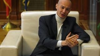 Fostul viceguvernator BNR Bogdan Olteanu a contestat decizia de arest la domiciliu