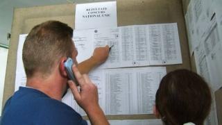 Câți candidați au depus contestații la proba scrisă a concursului de titularizare
