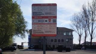 Continuă modificarea parcărilor din oraș!