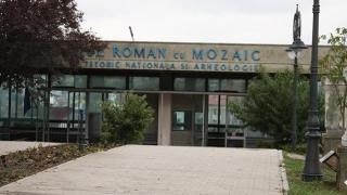 Contractul de finanțare pentru Edificiul Roman cu Mozaic, semnat. Cam greu...