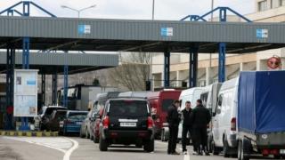 În jur de 200.000 de persoane au trecut frontiera în ultimele 24 de ore